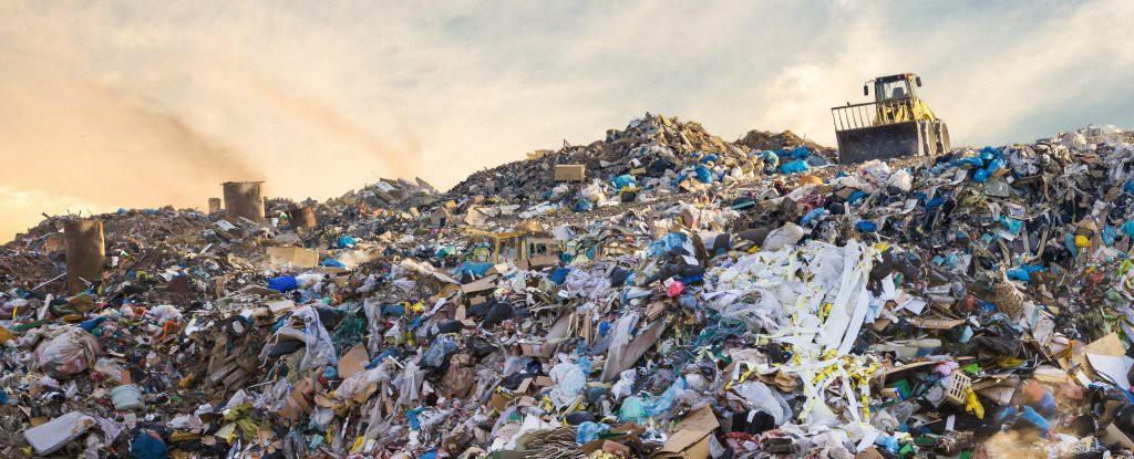 Khủng hoảng rác thải trầm trọng đang xảy ra tại Mỹ, và các chuyên gia vẫn chưa biết cần phải làm gì - Ảnh 1.