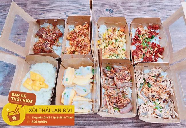 Những món Thái mới toanh đang được giới trẻ Sài Gòn check-in nhiệt tình trên mạng xã hội - Ảnh 5.