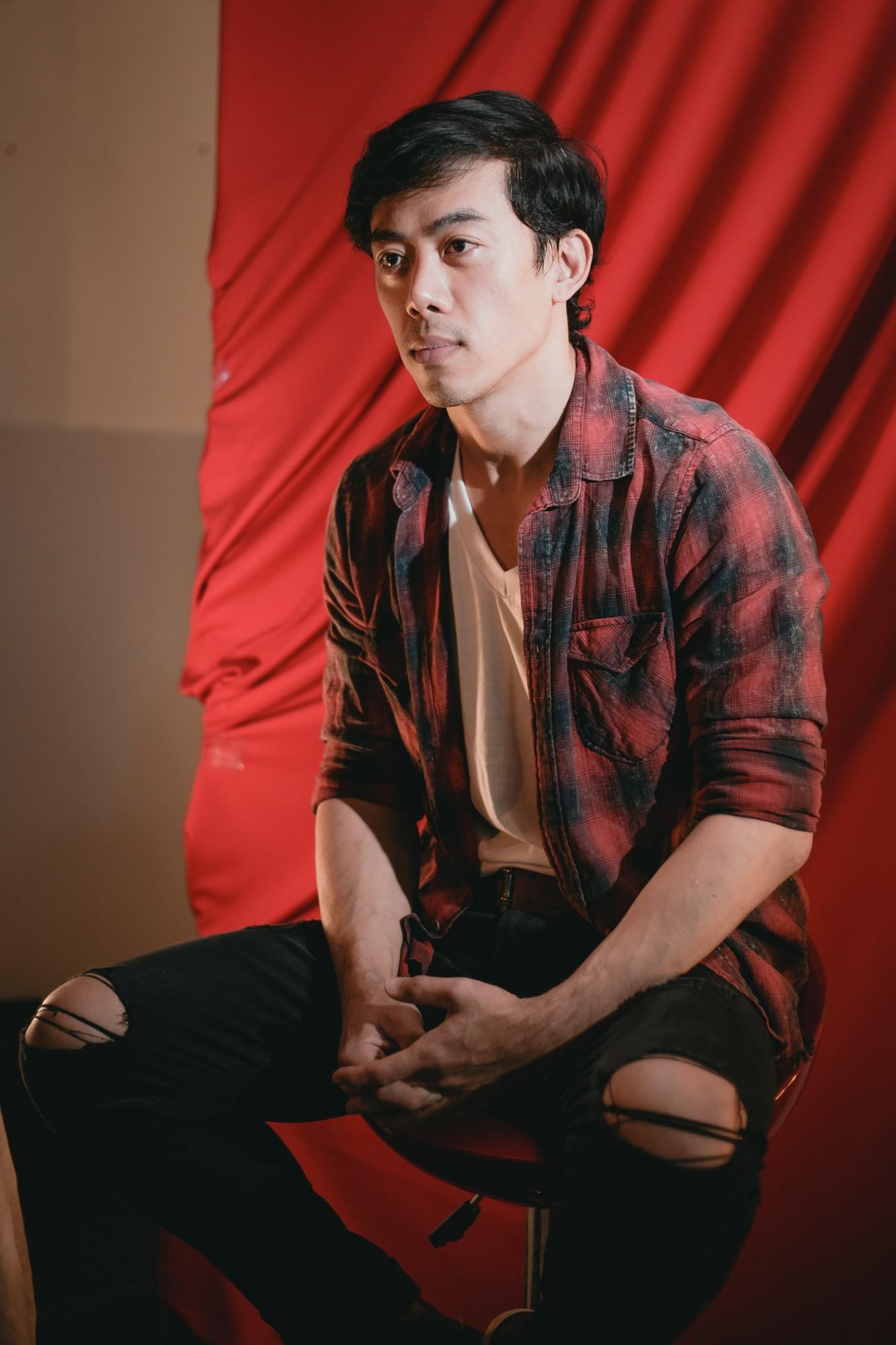 Đạo diễn Song Lang: Leon Quang Lê, người con xa xứ trót mang nợ với cải lương - Ảnh 8.