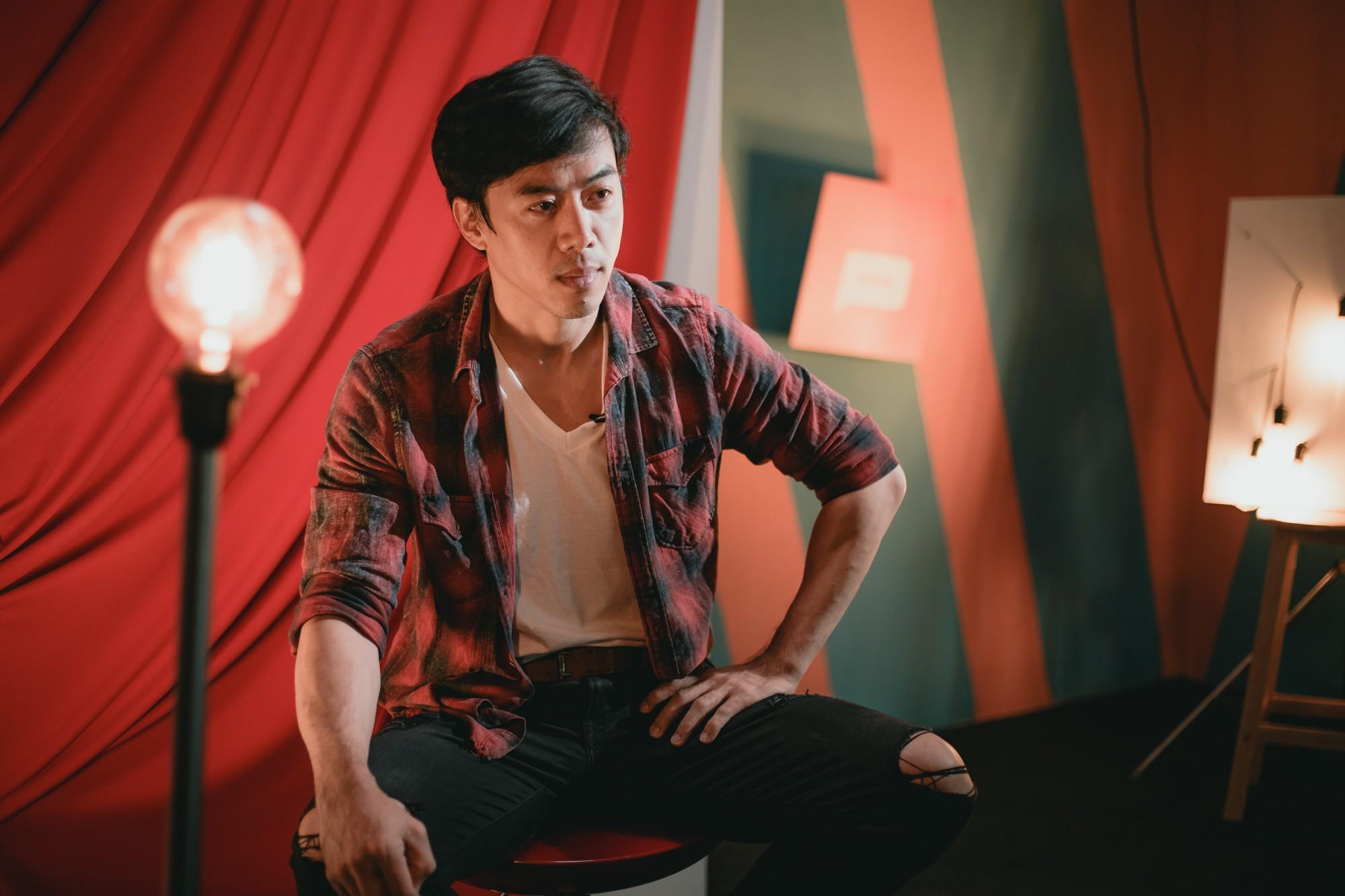 Đạo diễn Song Lang: Leon Quang Lê, người con xa xứ trót mang nợ với cải lương - Ảnh 3.