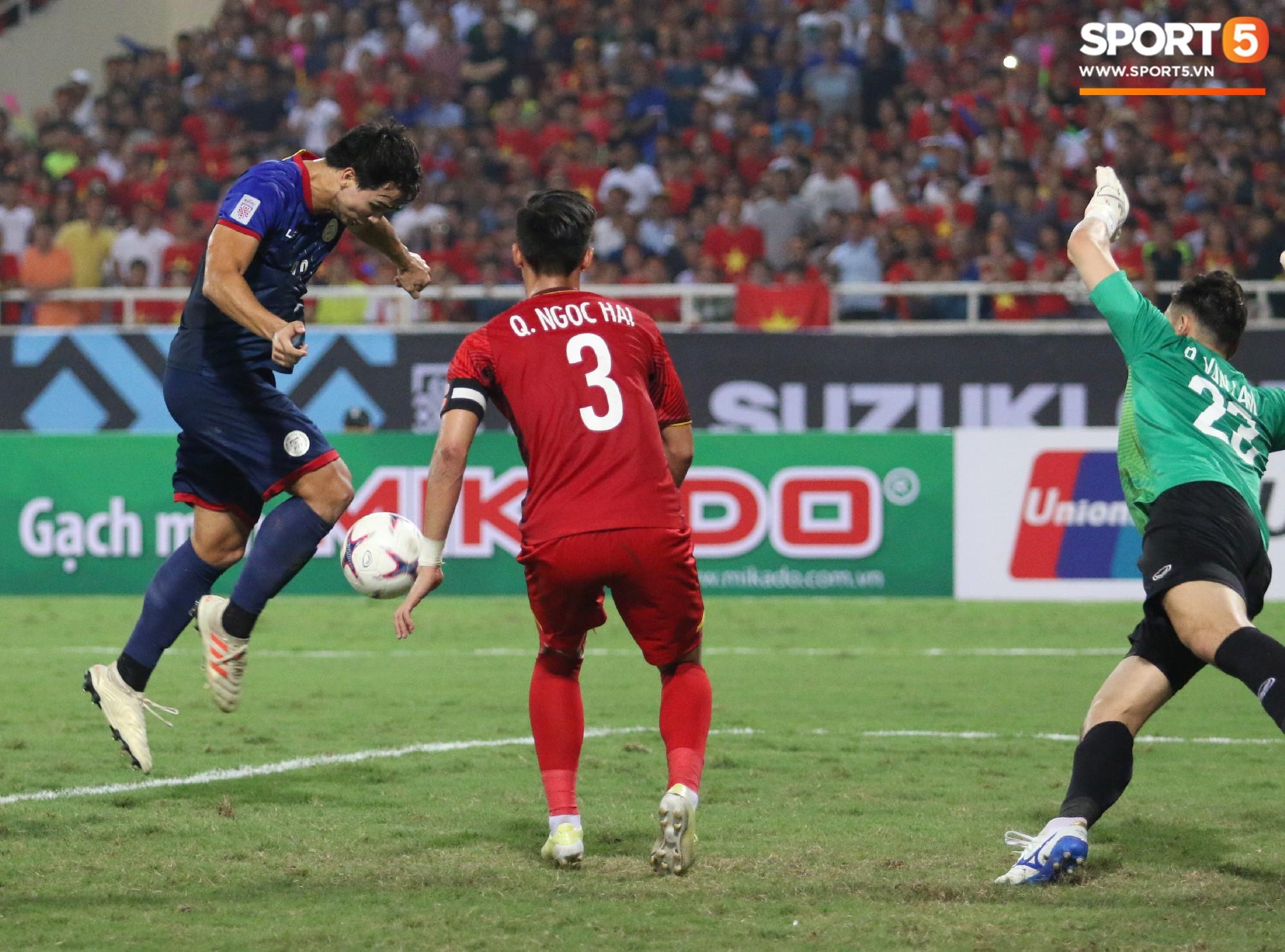 Tuyển Philippines bình thản đón nhận thất bại sau khi bị loại khỏi AFF Cup 2018 - Ảnh 10.