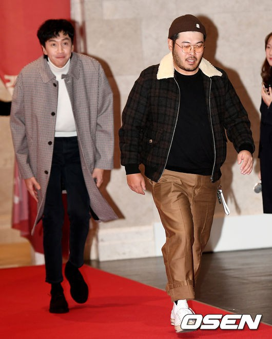 D.O. mời 40 sao Hàn đến sự kiện khủng: EXO và Lee Kwang Soo chiếm spotlight, Lee Sung Kyung đọ sắc với dàn mỹ nhân - Ảnh 9.