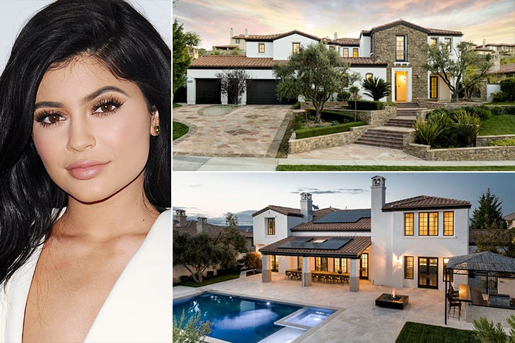 21 tuổi đã kiếm hàng ngàn tỷ đồng một năm, Kylie Jenner có cuộc sống sang chảnh và tài sản đáng ghen tị đến mức nào? - Ảnh 8.