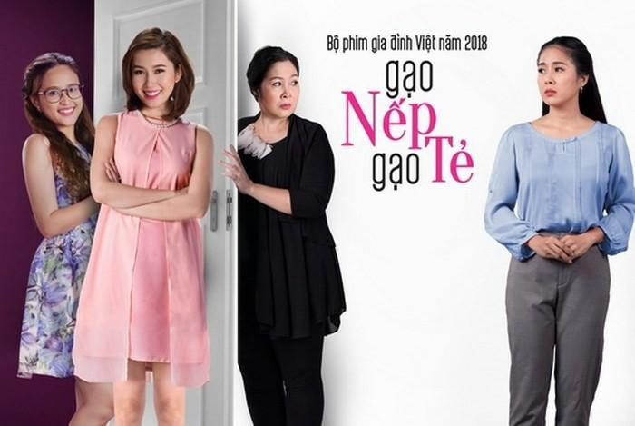 Phim truyền hình Việt Nam phong phú hơn, lột xác và lên ngôi trong năm 2018 - Ảnh 1.