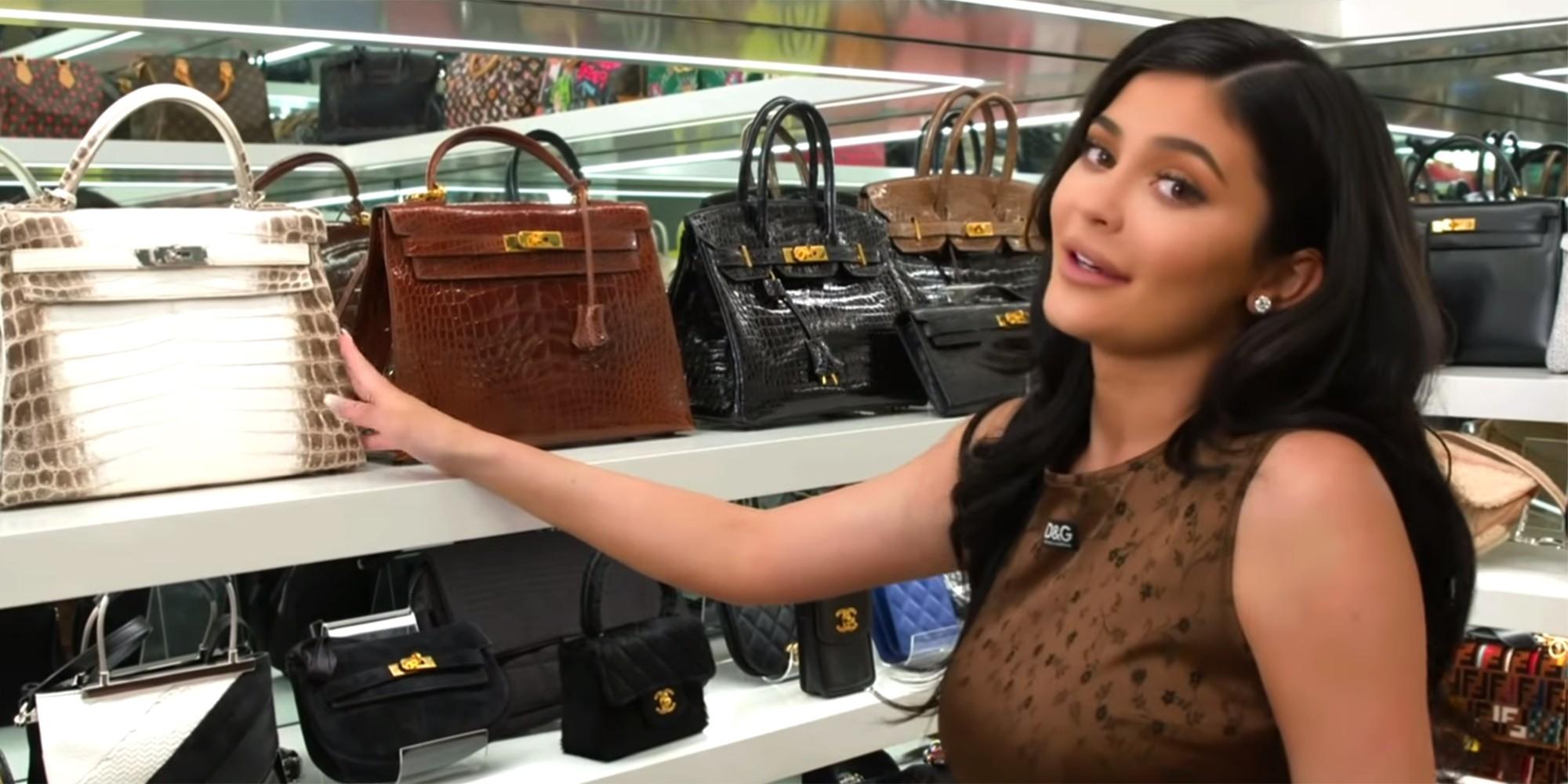 21 tuổi đã kiếm hàng ngàn tỷ đồng một năm, Kylie Jenner có cuộc sống sang chảnh và tài sản đáng ghen tị đến mức nào? - Ảnh 13.