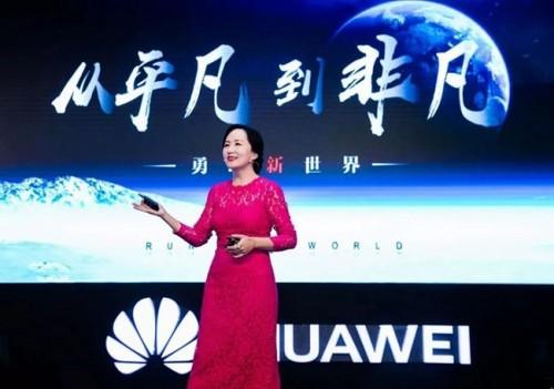 Giám đốc tài chính Huawei bị bắt: Những hoạt động đáng ngờ của công ty trong quá khứ - Ảnh 3.