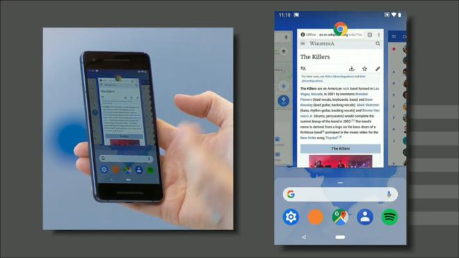 Google mới thay đổi nho nhỏ thôi mà người dùng Android đã than phiền...