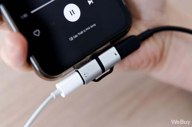Viên thuốc giá 30.000 đồng này chính là lời giải cho iPhone không có cổng tai nghe riêng? - Ảnh 8.