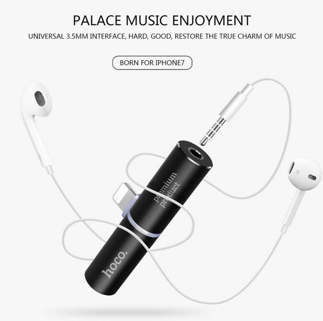 Viên thuốc giá 30.000 đồng này chính là lời giải cho iPhone không có cổng tai nghe riêng? - Ảnh 9.