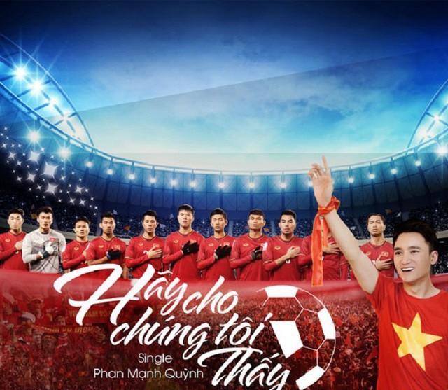 Playlist: Những ca khúc nên nghe lúc này để chúc mừng cho chiến thắng của đội tuyển Việt Nam - Ảnh 8.
