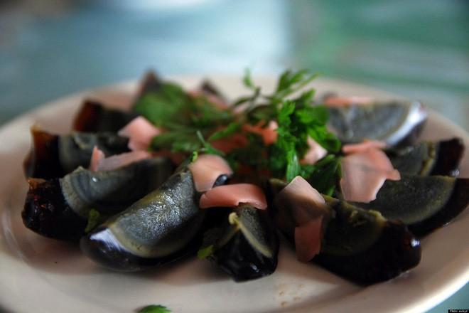 Thuỵ Điển thành lập bảo tàng: Những loại thức ăn kinh dị nhất thế giới, có tới 5 món quen ở Việt Nam được trưng bày - Ảnh 9.