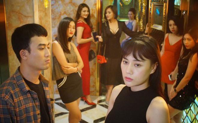 Phim truyền hình Việt Nam phong phú hơn, lột xác và lên ngôi trong năm 2018 - Ảnh 12.
