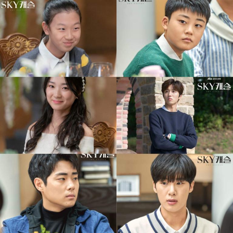 """Giải mã sức hút """"Sky Castle"""": Dự án chỉ sau một đêm đã vượt mặt phim của Kim Yoo Jung và lọt top dẫn đầu lượt xem có gì hot? - Ảnh 8."""