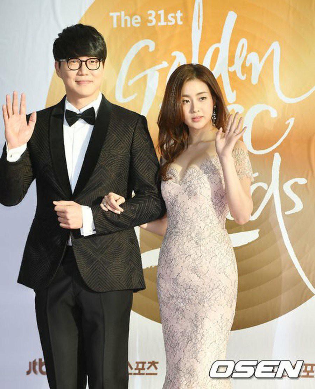 Choáng ngợp vì dàn host siêu khủng của 4 lễ trao giải Hàn cuối năm: MAMA mời bộ 3 tài tử, Park Min Young lộ diện - Ảnh 7.