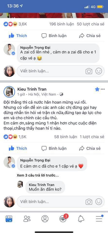 Cầu thủ đẹp trai nhất U23 Việt Nam dành cả thanh xuân để đi xin vé - Ảnh 5.