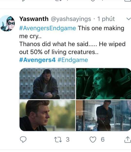 Cư dân mạng khóc thét khi chứng kiến các siêu anh hùng khốn khổ trong trailer Avengers: Endgame - Ảnh 5.