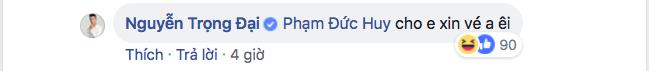 Cầu thủ đẹp trai nhất U23 Việt Nam dành cả thanh xuân để đi xin vé - Ảnh 2.