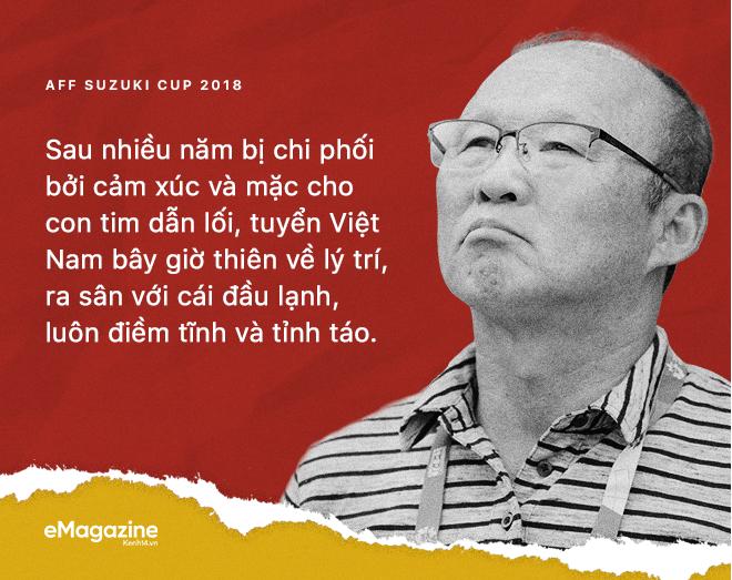 Tuyển Việt Nam được thưởng hơn 1 tỷ đồng sau khi giành vé vào chung kết AFF Cup 2018 - Ảnh 1.