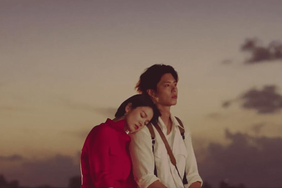 Tình yêu đứt đoạn, Song Hye Kyo lẫn Hyun Bin đều bế tắc trong hôn nhân trong hai bộ phim đối đầu đình đám - Ảnh 5.