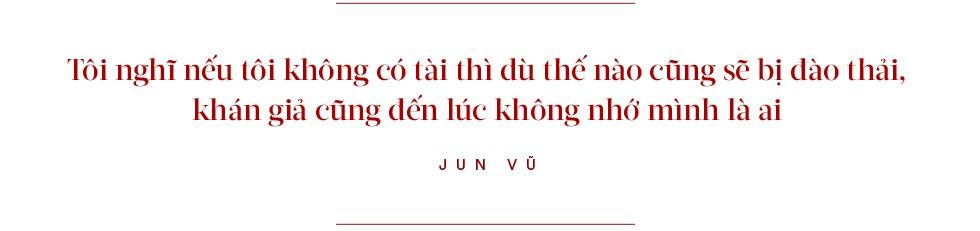 """Jun Vũ: """"Hay là nên làm một Hoa hậu ngoan hiền, nhưng như thế có phải tôi tự đánh mất luôn bản thân mình không?"""" - Ảnh 16."""