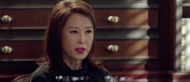 Xem Encounter của Song Hye Kyo, các cô gái lạnh sống lưng vì khái niệm mẹ chồng cũ - Ảnh 1.