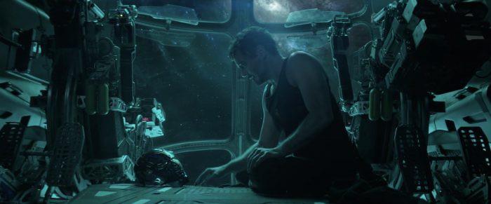 Trailer và tên chính thức của Avengers 4 đây rồi, nhưng tại sao lại buồn thảm thế này? - Ảnh 3.