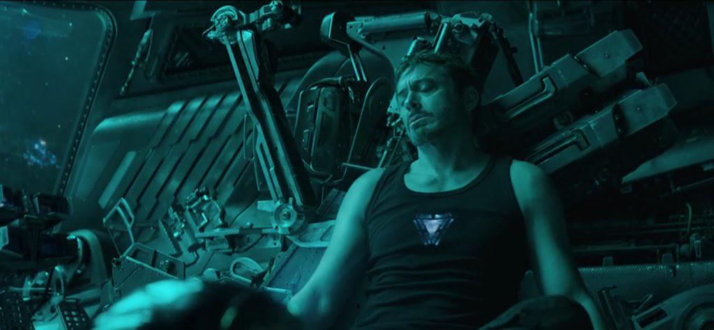 Trailer và tên chính thức của Avengers 4 đây rồi, nhưng tại sao lại buồn thảm thế này? - Ảnh 4.