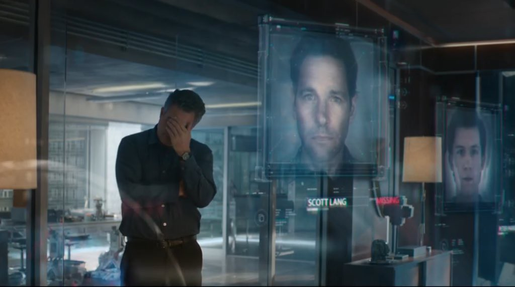 Trailer và tên chính thức của Avengers 4 đây rồi, nhưng tại sao lại buồn thảm thế này? - Ảnh 6.