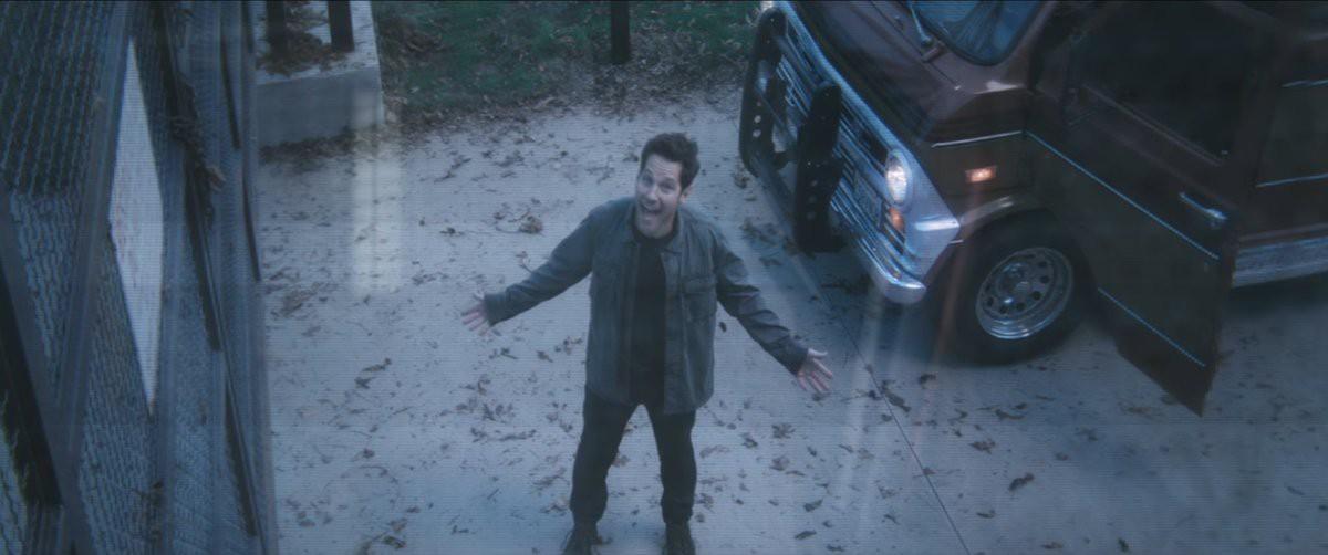 Trailer và tên chính thức của Avengers 4 đây rồi, nhưng tại sao lại buồn thảm thế này? - Ảnh 11.