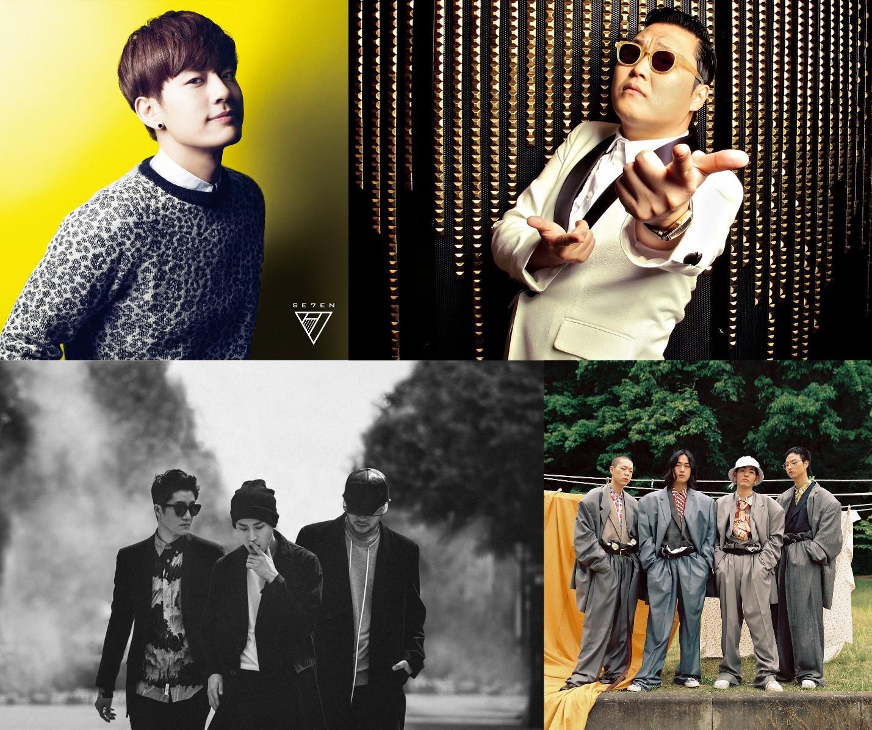 """Đế chế YG của Kpop thế hệ thứ 3: Nhức nhối câu chuyện """"chiếc hòm châu báu"""" và sự đổ vỡ của thương hiệu """"YG Family"""" - Ảnh 3."""
