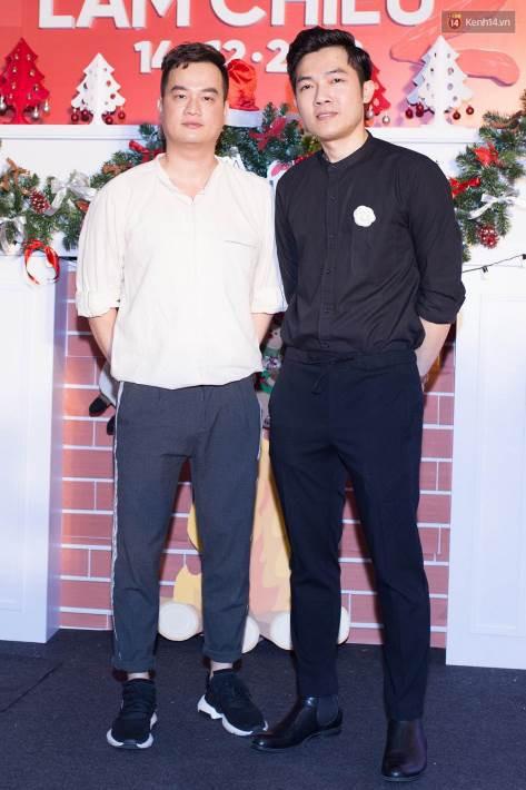 Máy bay Ninh Dương Lan Ngọc chia sẻ về cảnh nóng với phi công Lê Xuân Tiền tại họp báo ra mắt Gái Già Lắm Chiêu 2 - Ảnh 4.