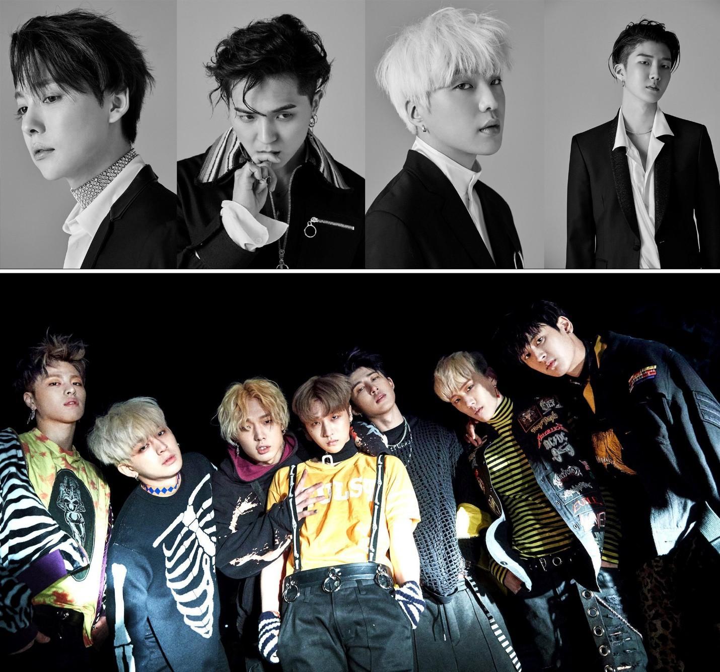 """Đế chế YG của Kpop thế hệ thứ 3: Nhức nhối câu chuyện """"chiếc hòm châu báu"""" và sự đổ vỡ của thương hiệu """"YG Family"""" - Ảnh 7."""