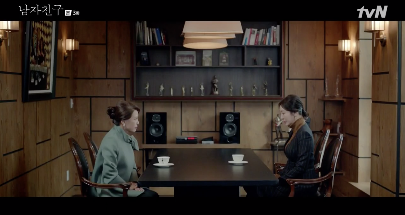 Không hẹn mà gặp, Song Hye Kyo lẫn Hyun Bin đều bế tắc trong hôn nhân ở hai bộ phim đối đầu đình đám - Ảnh 4.