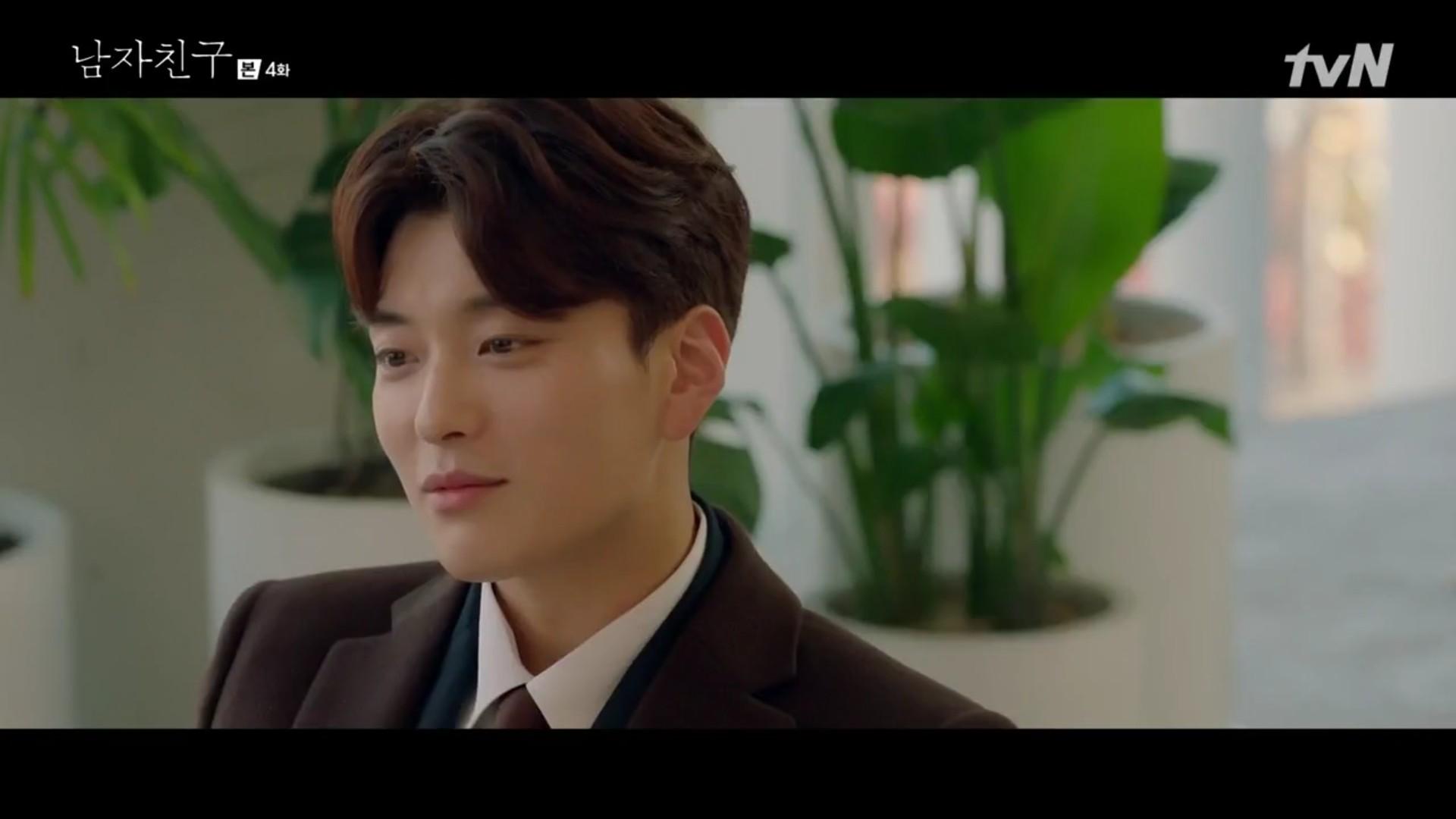 Encounter tập 4: Chồng cũ Song Hye Kyo chua chát nhìn vợ hẹn hò với trai trẻ Park Bo Gum trong xe chở hàng - Ảnh 10.