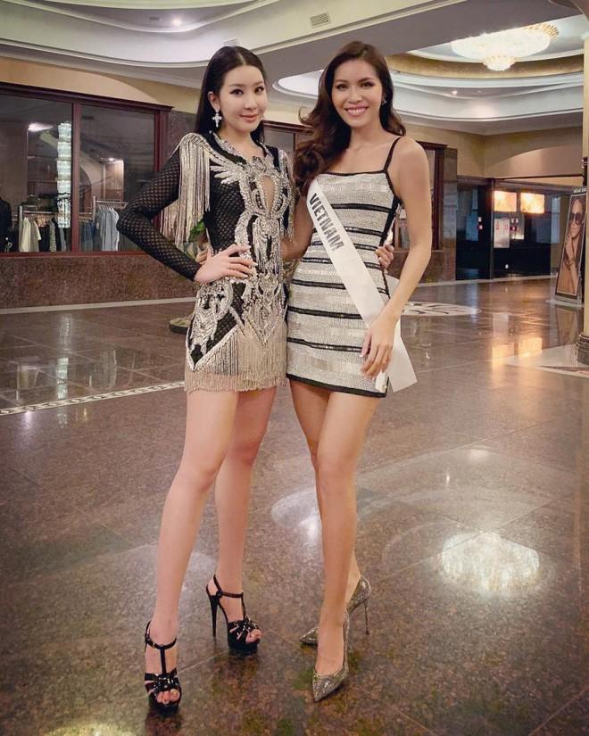 Nhìn lại hành trình đầy tự hào của Minh Tú trước thềm chung kết Miss Supranational 2018 vào 2h sáng mai - 8/12 - Ảnh 6.