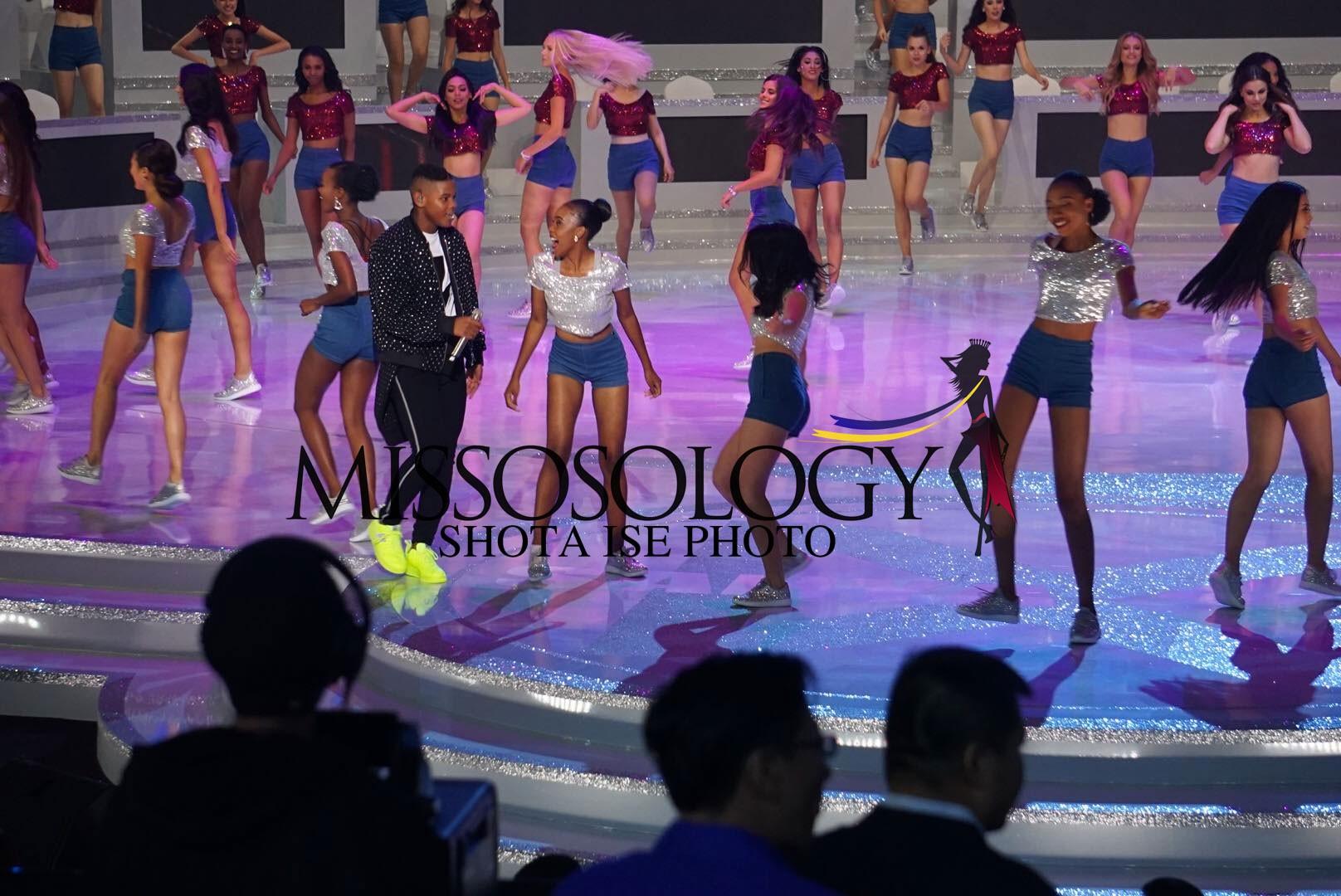 Người đẹp Mexico đăng quang Miss World 2018, Tiểu Vy dừng chân ở Top 30 trong tiếc nuối - Ảnh 6.