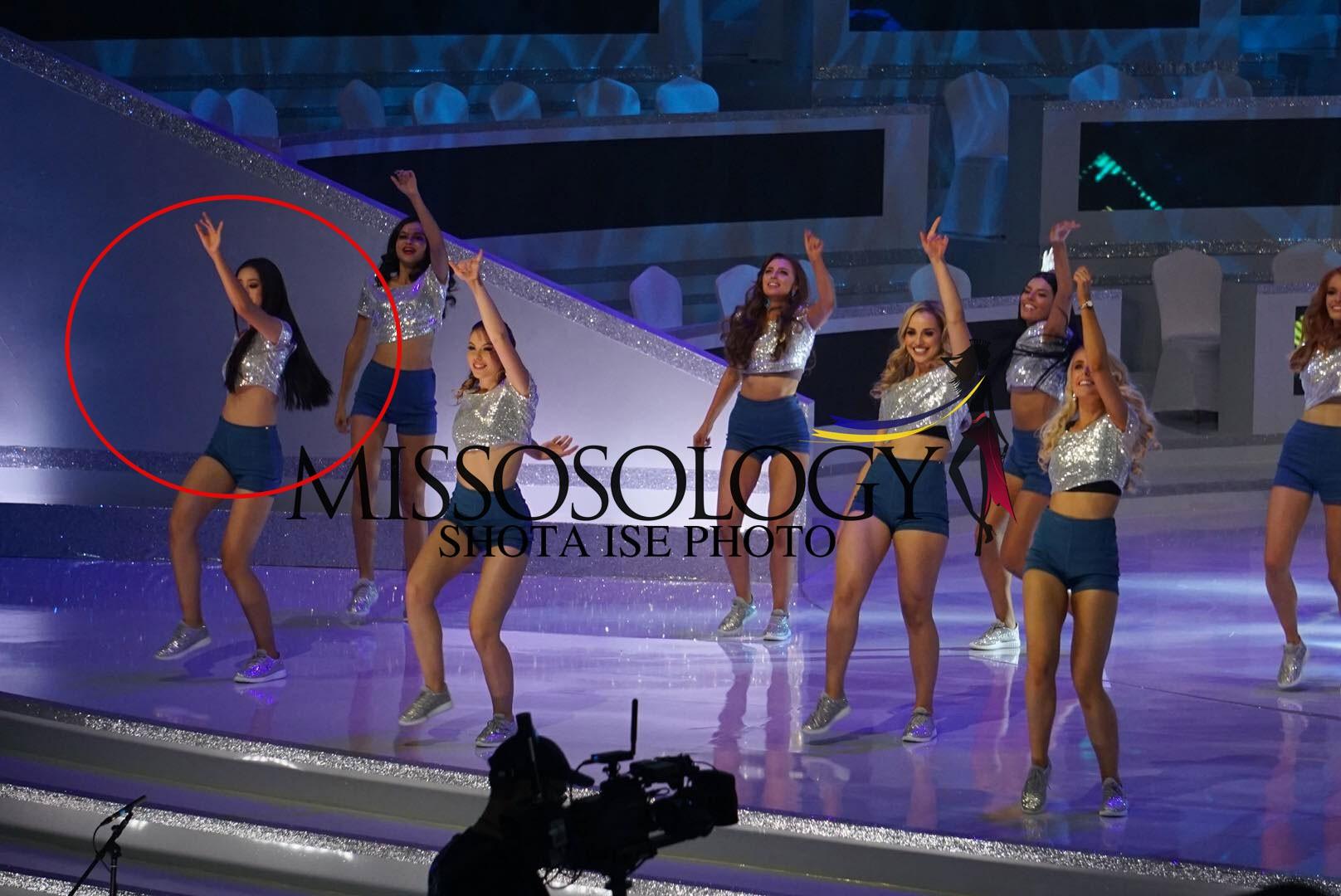 Người đẹp Mexico đăng quang Miss World 2018, Tiểu Vy dừng chân ở Top 30 trong tiếc nuối - Ảnh 8.