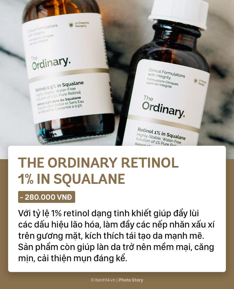 Những sản phẩm chứa thần dược chống già giúp bạn xoá đi dấu hiệu lão hoá - Ảnh 1.