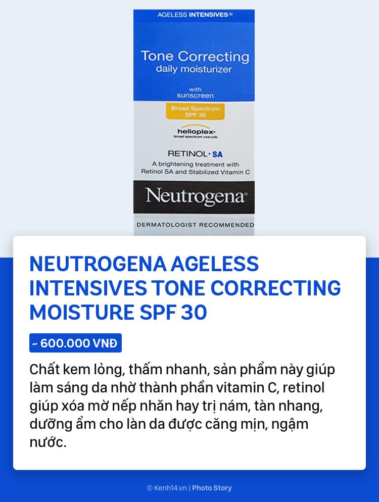 Những sản phẩm chứa thần dược chống già giúp bạn xoá đi dấu hiệu lão hoá - Ảnh 3.