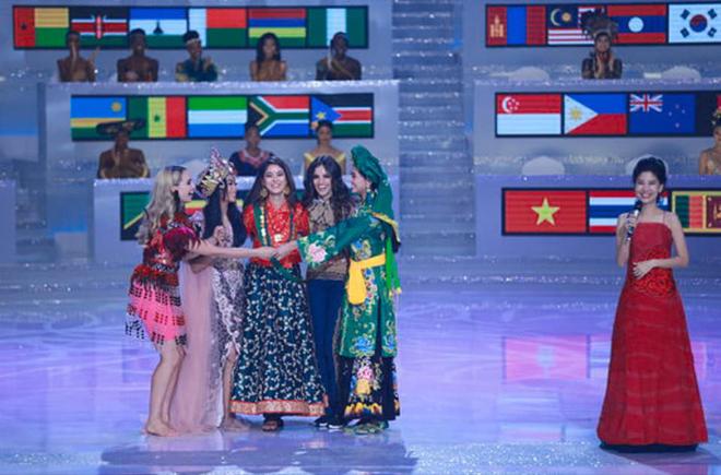 Người đẹp Mexico đăng quang Miss World 2018, Tiểu Vy dừng chân ở Top 30 trong tiếc nuối - Ảnh 9.