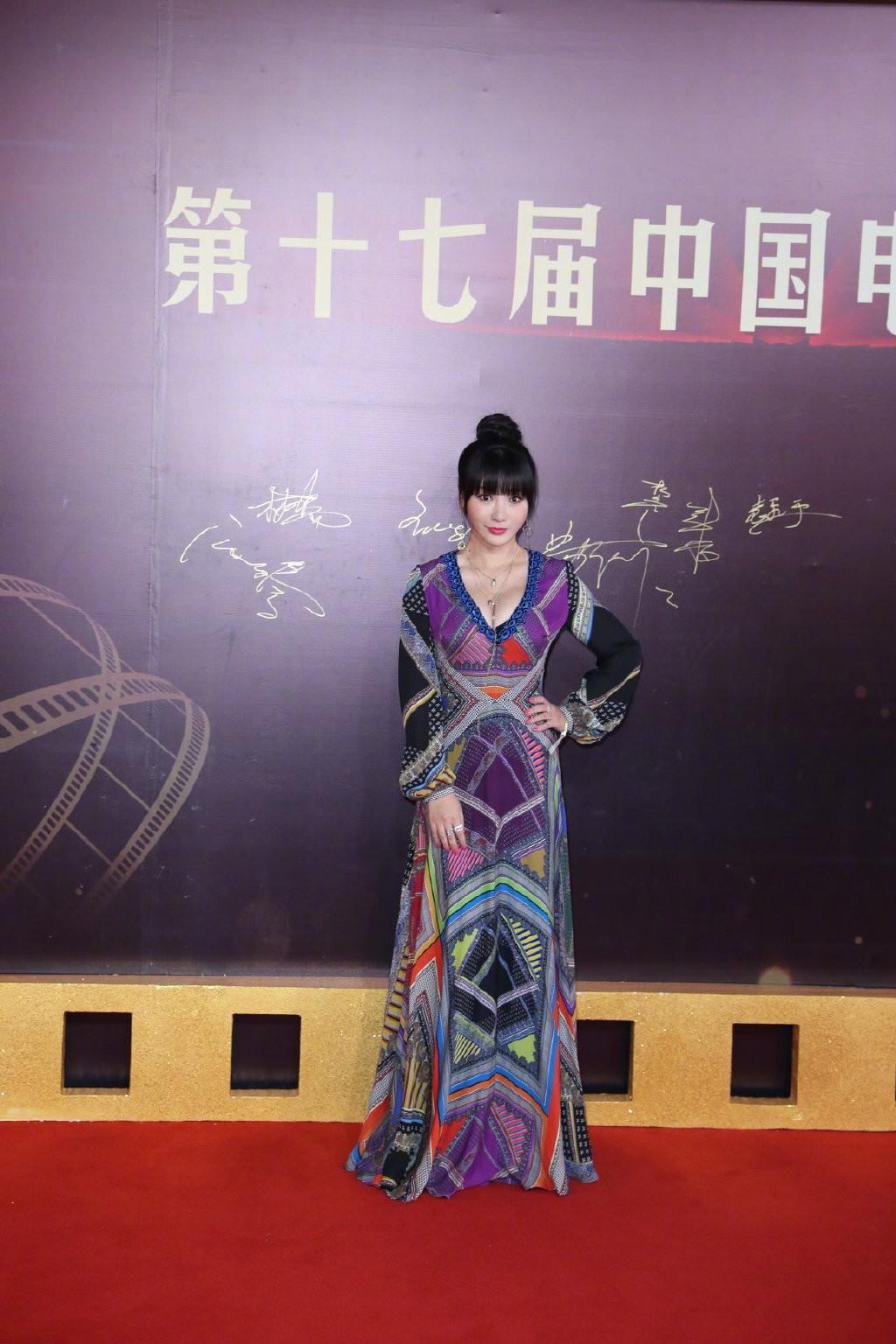 Hoa Biểu 2018: Đường Yên - Quan Hiểu Đồng bùng nổ nhan sắc lấn át Dương Mịch, Tứ đại lưu lượng điển trai đến mức đau tim - Ảnh 35.