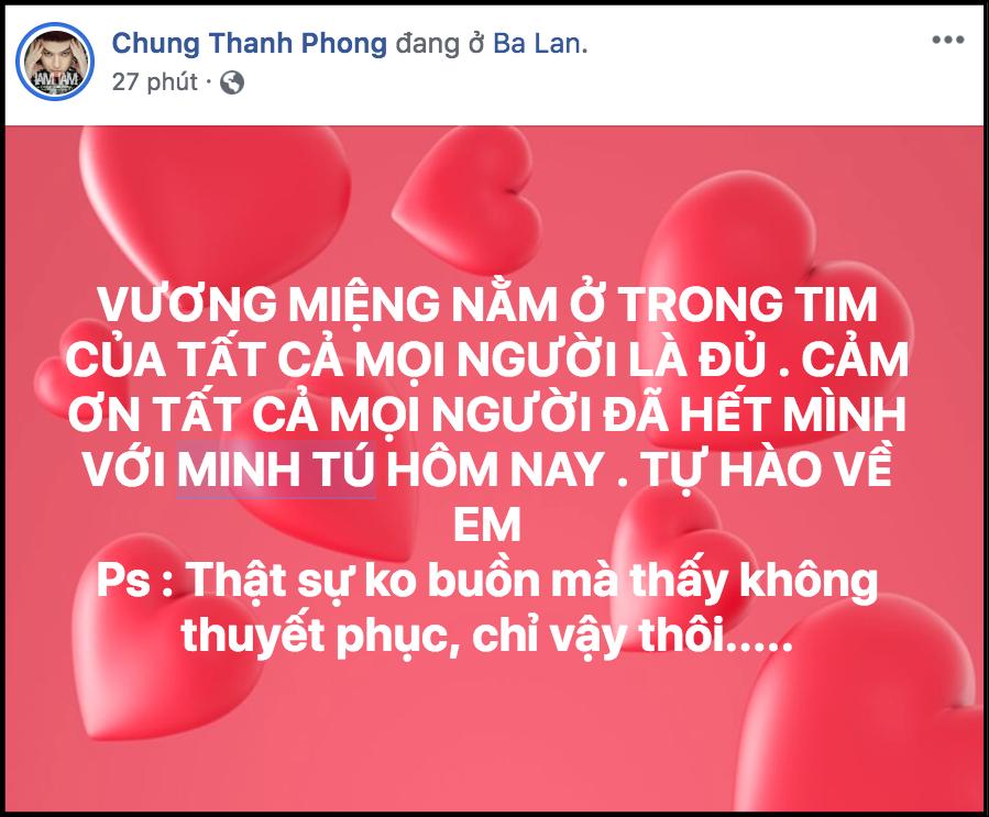 """Dân mạng """"dậy sóng"""" khi Minh Tú dừng chân ở Top 10 Miss Supranational 2018 dù đã thể hiện xuất sắc - Ảnh 5."""