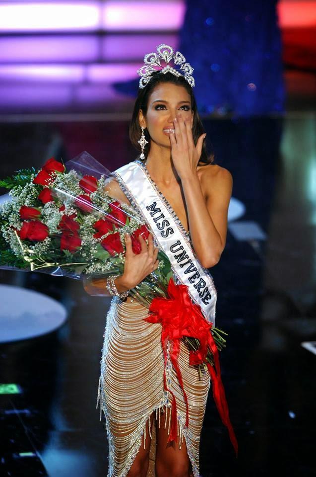 Chiến thắng tại Hoa hậu Siêu quốc gia, Puerto Rico là nước đầu tiên thống trị cả 5 cuộc thi sắc đẹp lớn nhất thế giới - Ảnh 2.