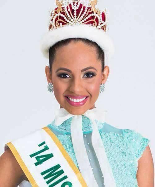 Chiến thắng tại Hoa hậu Siêu quốc gia, Puerto Rico là nước đầu tiên thống trị cả 5 cuộc thi sắc đẹp lớn nhất thế giới - Ảnh 4.
