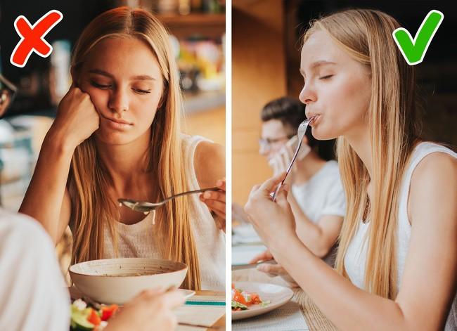 5 biểu hiện cho thấy chế độ ăn kiêng đang gây hại lớn đến sức khỏe của bạn - Ảnh 4.