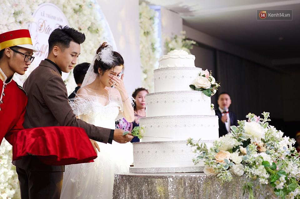 đám cưới huy cung