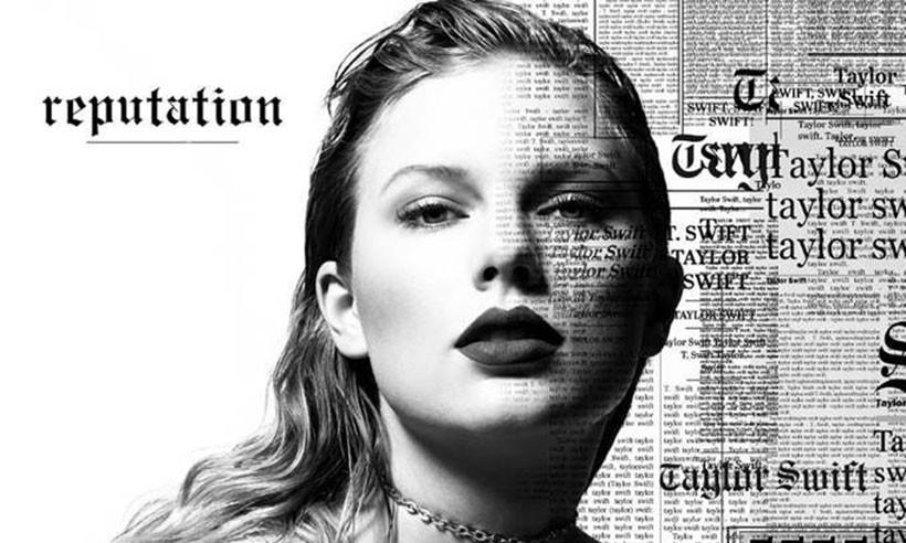 Những sự thật thú vị về album tưởng như flop nhất sự nghiệp ca hát của Taylor Swift - Ảnh 1.