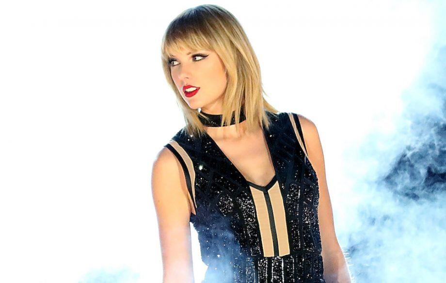 Những sự thật thú vị về album tưởng như flop nhất sự nghiệp ca hát của Taylor Swift - Ảnh 2.