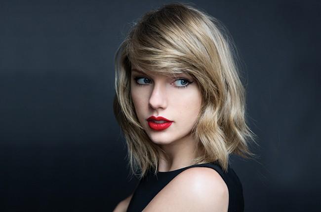 Những sự thật thú vị về album tưởng như flop nhất sự nghiệp ca hát của Taylor Swift - Ảnh 3.