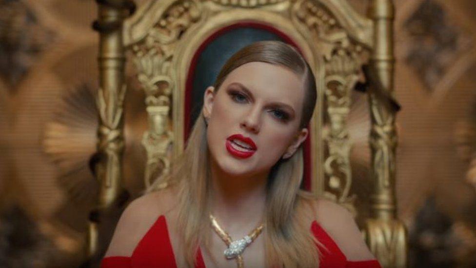 Những sự thật thú vị về album tưởng như flop nhất sự nghiệp ca hát của Taylor Swift - Ảnh 4.